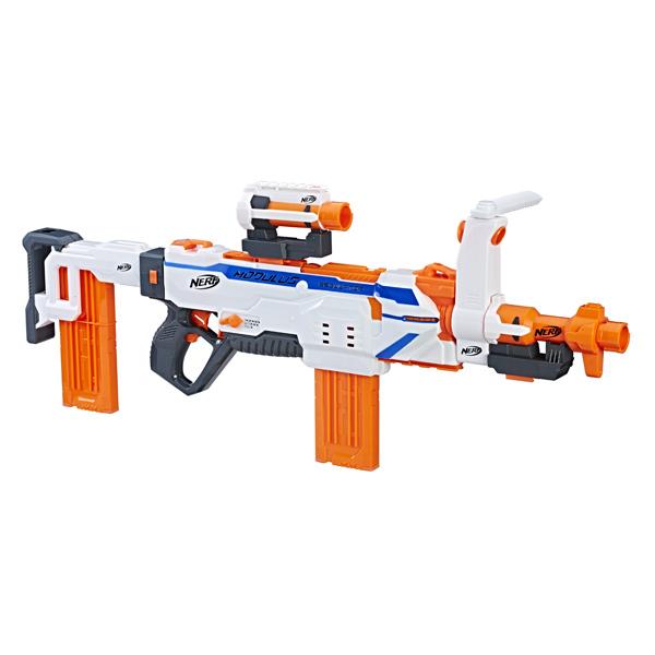 Nerf Elite-Pistolet Modulus Regulator