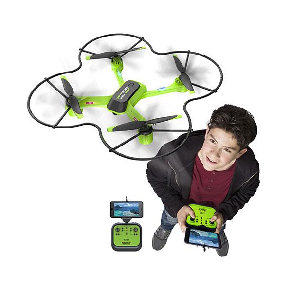 Drone SpyRacer FPV Wifi