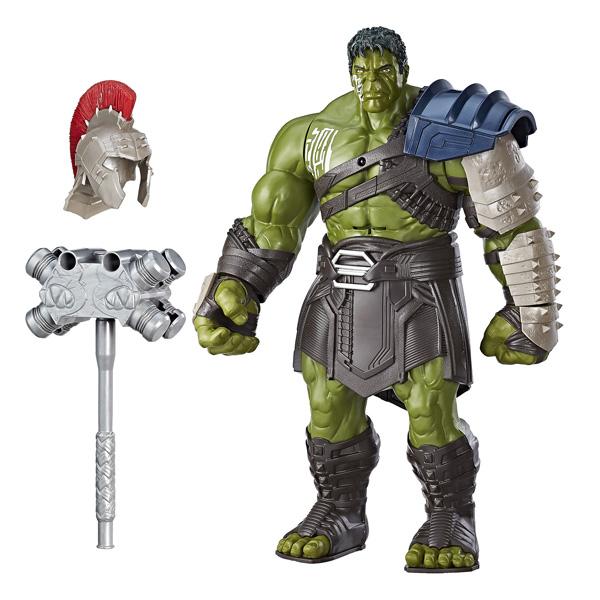 Avengers - Figurine interactive Hulk 35 cm