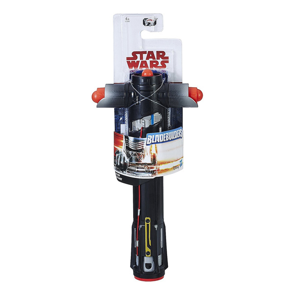 Star Wars Sabre Kylo Ren
