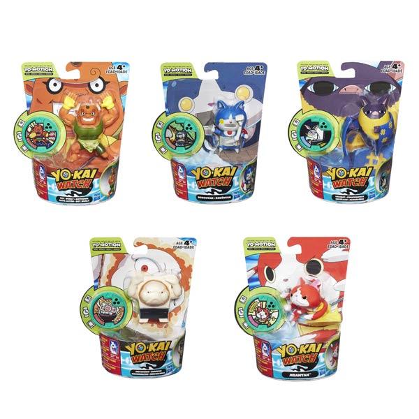 Yo-Kai Watch porte médaillon