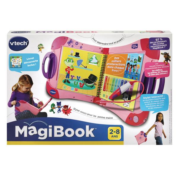 MagiBook starter rose