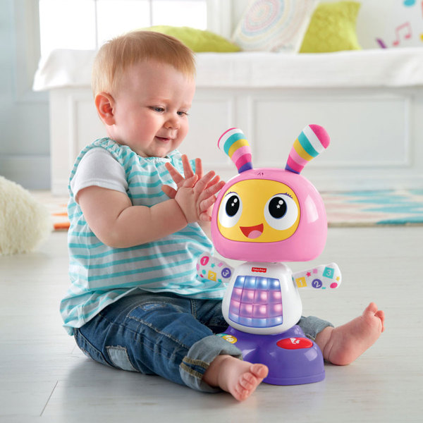 Robot mon Amie Beba