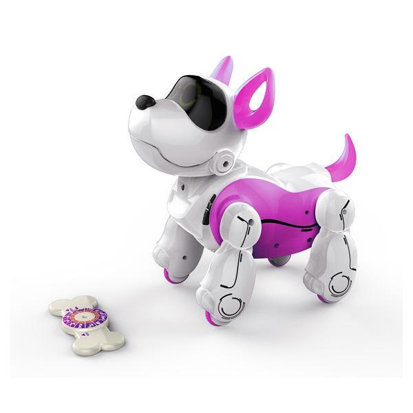 Pupbo Rose