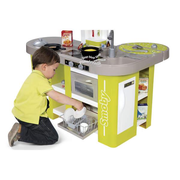 tefal cuisine studio xl 36 accessoires smoby king jouet cuisine et dinette smoby jeux d. Black Bedroom Furniture Sets. Home Design Ideas
