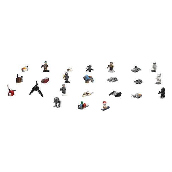 75184 - LEGO® STAR WARS - Calendrier de l