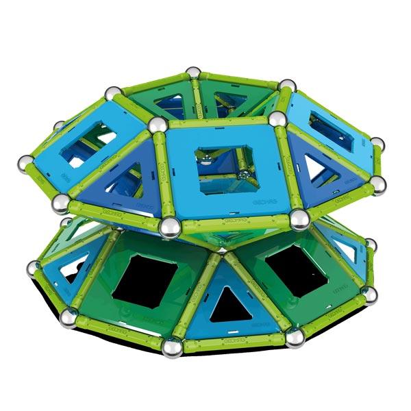Geomag Panels 192 pièces