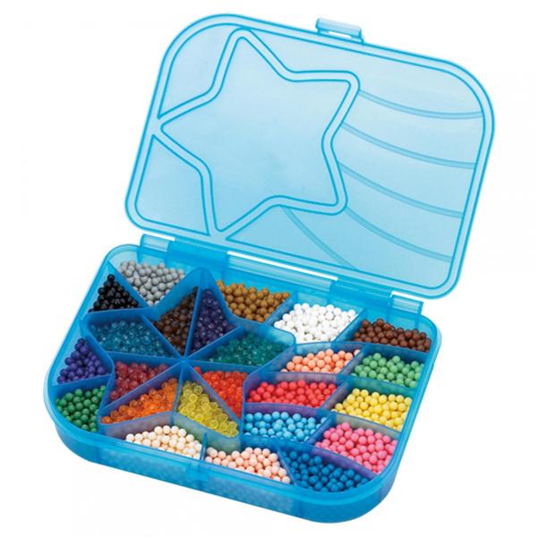 Aquabeads - 79638 - Mega coffret de 2400 perles