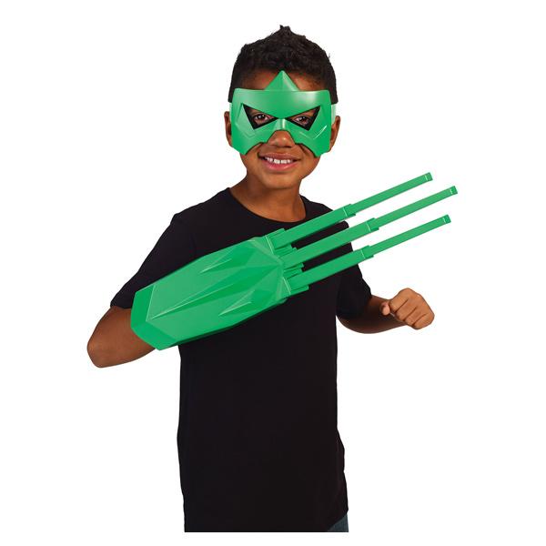 Ben 10-Accessoires de combats Alien