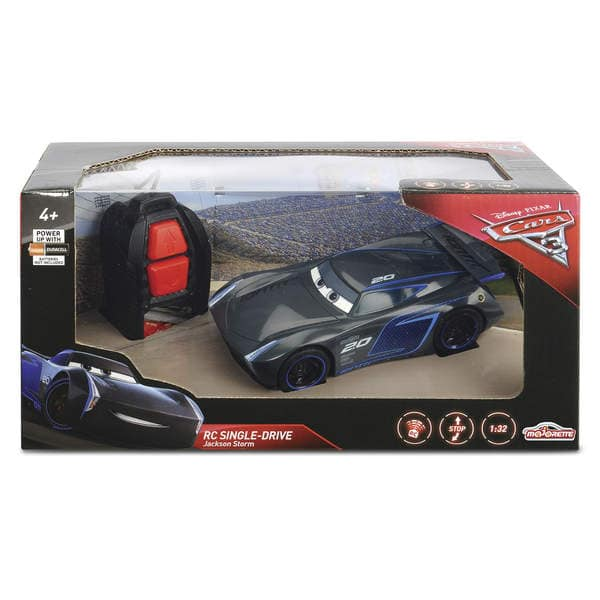 voiture rc jackson storm 1 32 me cars 3 majorette majorette king jouet voitures. Black Bedroom Furniture Sets. Home Design Ideas