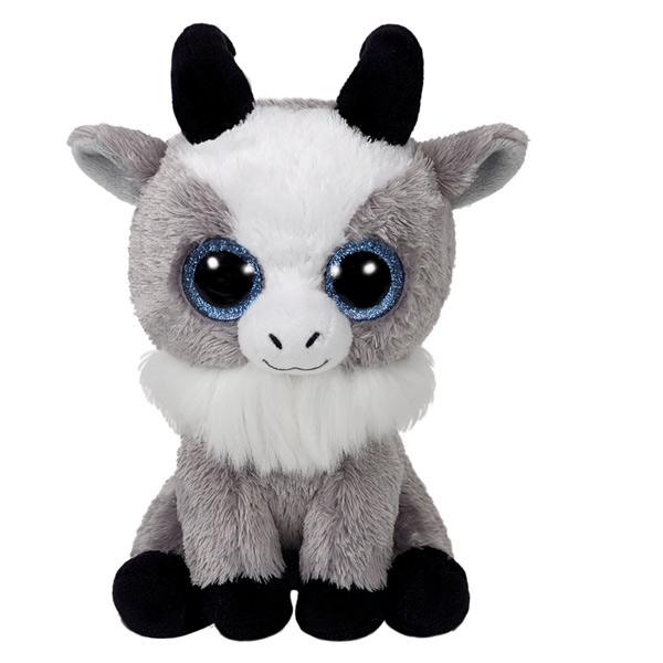 Peluche Beanie boo s - Gabby la chèvre 15 cm TY   King Jouet ... 246bb30f5d64