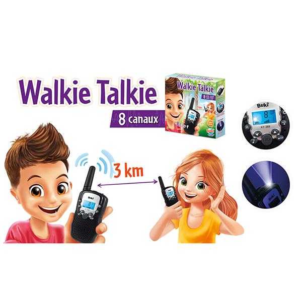 Talkies Walkies