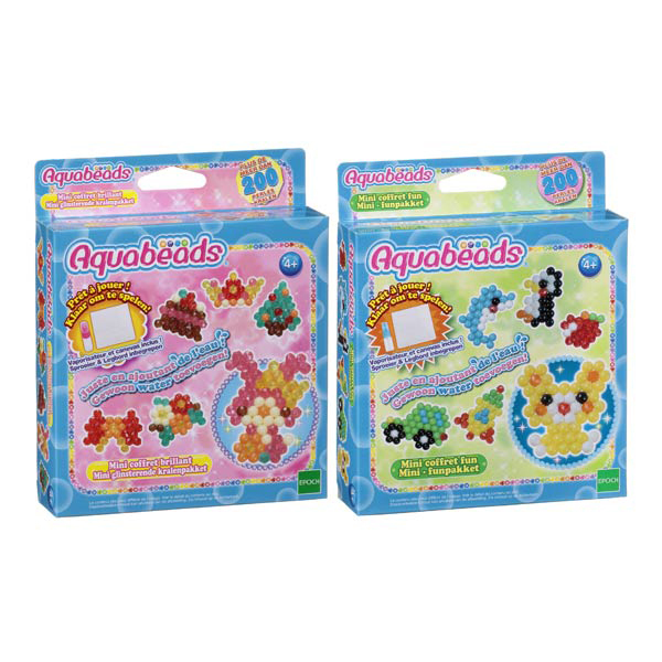 Aquabeads mini coffret
