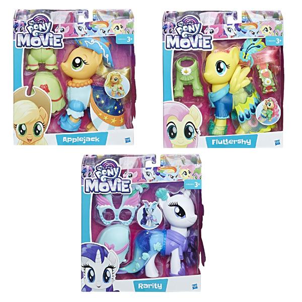 My Little Pony-Poney mode 15 cm