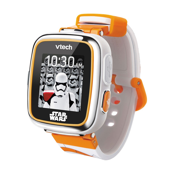 star wars montre cam 39 watch collector bb8 vtech king jouet bijoux montres enfants vtech. Black Bedroom Furniture Sets. Home Design Ideas