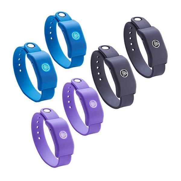 Bracelet SoundMoovz