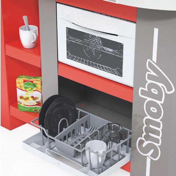tefal cuisine xxl bubble 35 accessoires smoby king jouet cuisine et dinette smoby jeux d. Black Bedroom Furniture Sets. Home Design Ideas