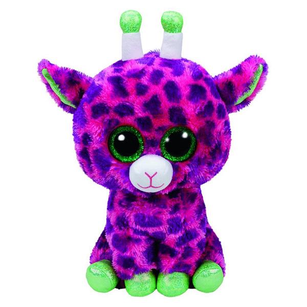 Peluche Beanie boo´s Girafe Gilbert 70 cm