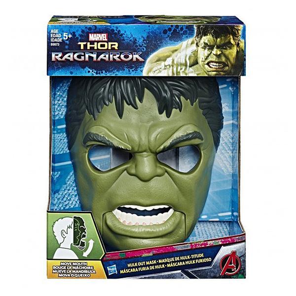 Avengers-Masque Hulk movie