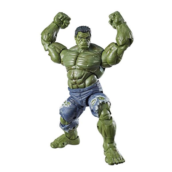 Hulk Figurine 30 cm