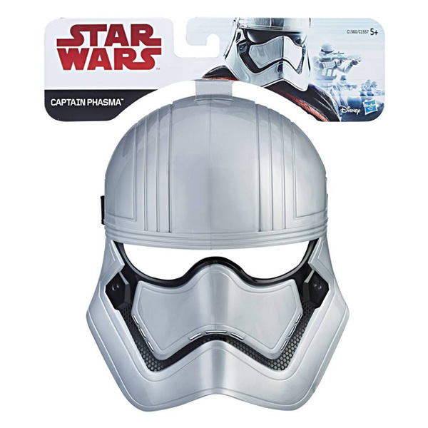 Star Wars épisode 8-Masque basique