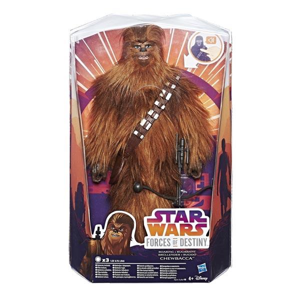 Star Wars - Poupée Chewbacca 31 cm