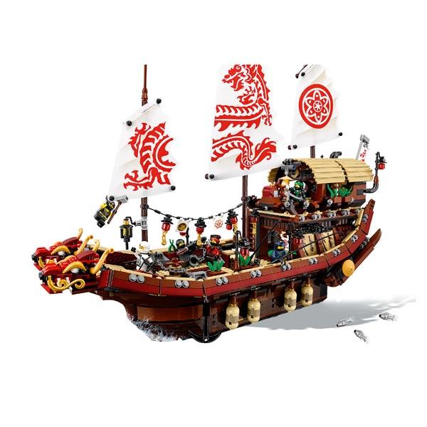 lego 70618 king jouet