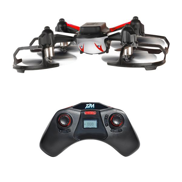 Quadrocoptere Switcher