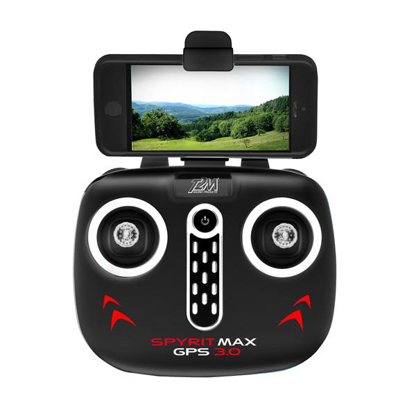 Spyrit Max GPS 3.0