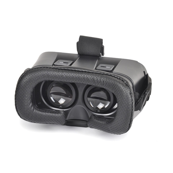 Masque de pilotage SV Mask 3.0