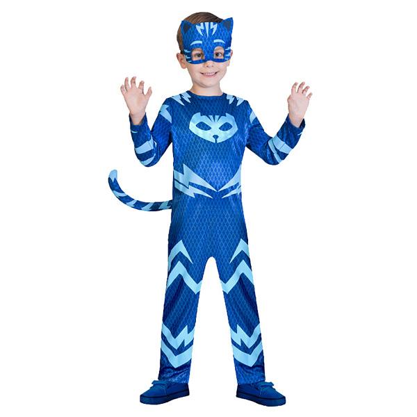 Pyjamasques-Costume Yoyo 5/6 ans
