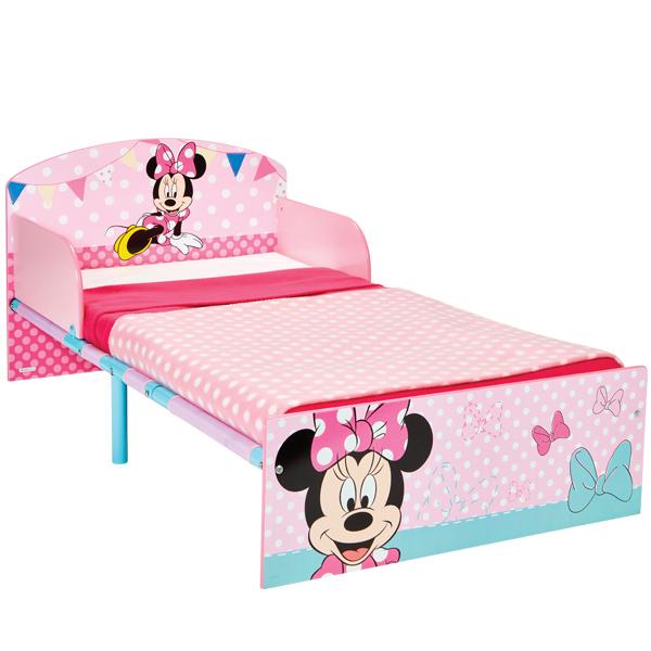 Lit enfant P'tit Bed Impact Minnie