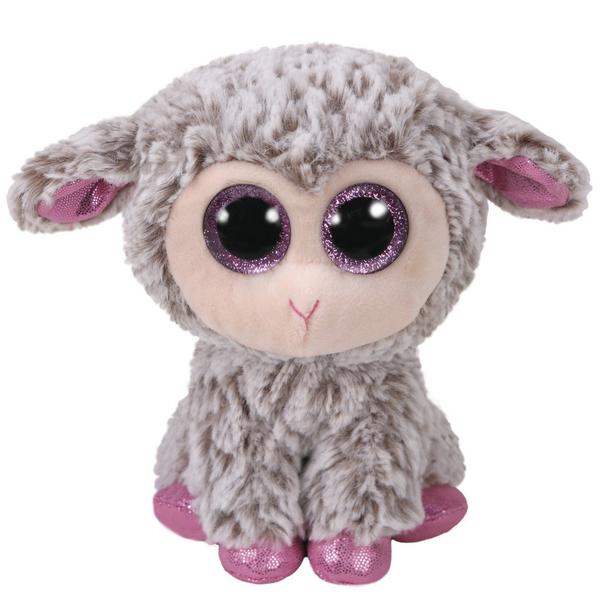 Beanie Boo's - Petite Peluche Dixie le Mouton 15 cm