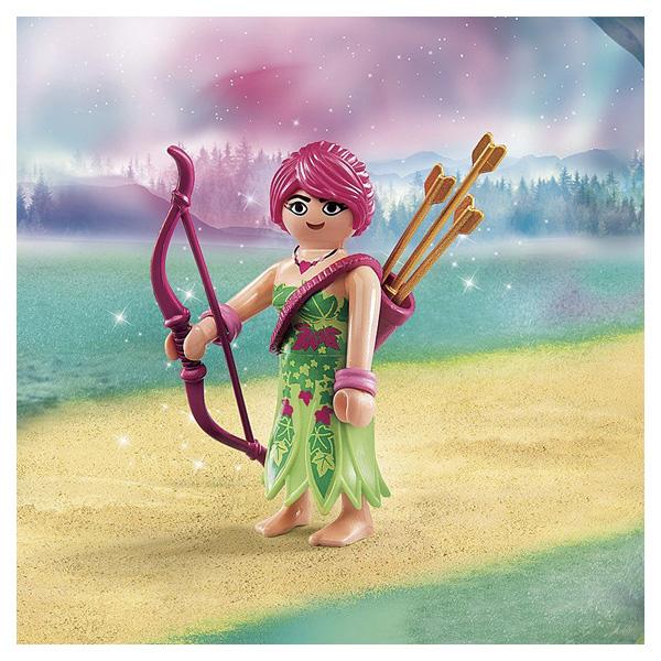 9339-Nymphe des forêts-Playmobil Fairies