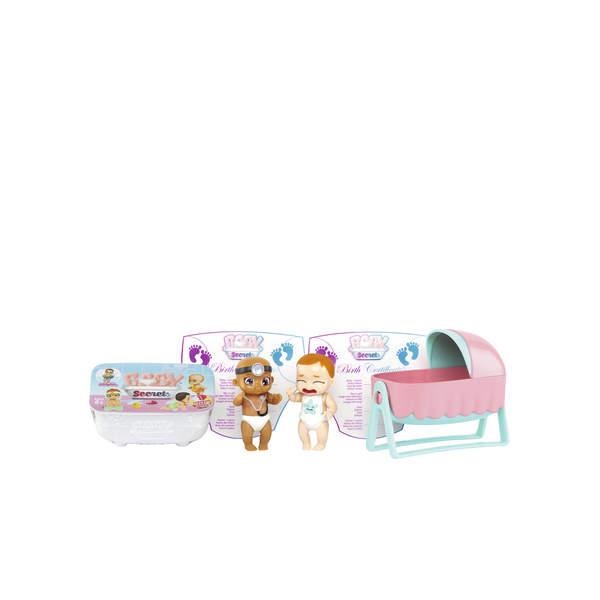 Baby Secrets-Playset accessoires