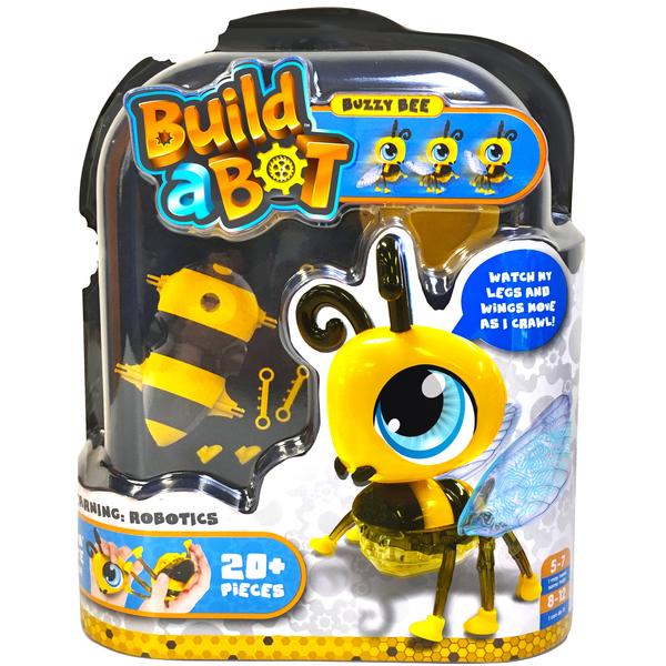 Build A Bot - Robot Abeille