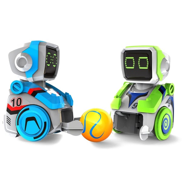 Robot Kickabot radiocommandé