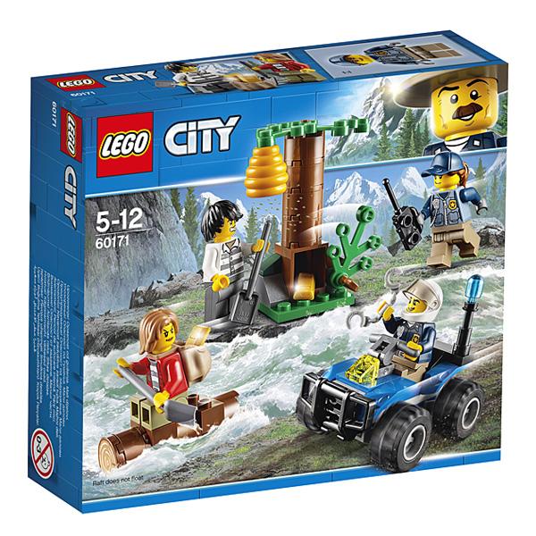 60171 - LEGO® CITY - L