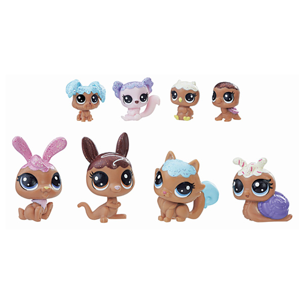 littlest petshop achat vente de littlest pas cher. Black Bedroom Furniture Sets. Home Design Ideas