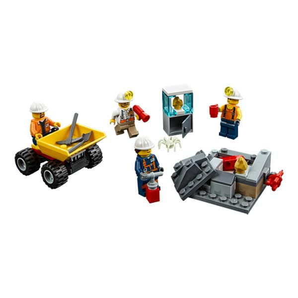 60184 - LEGO® CITY - L
