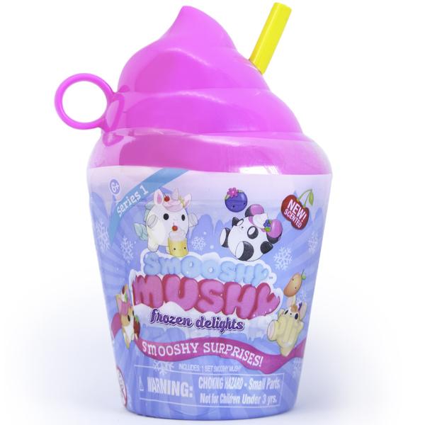 Smooshy Mushy Address : Smooshy Mushy Smoothie Bandai : King Jouet, Figurines et cartes a collectionner Bandai - Jeux d ...