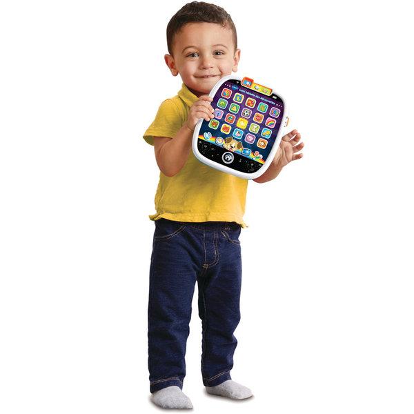 Lumi tablette des découvertes