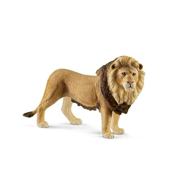 Figurine Lion