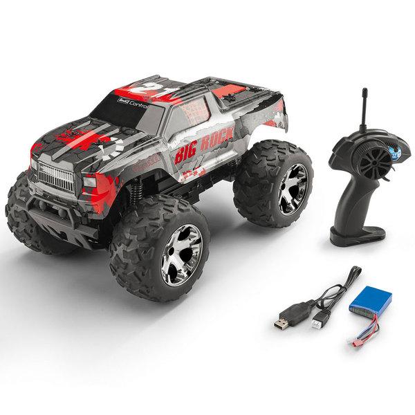 Monster Truck Big Rock radiocommandé