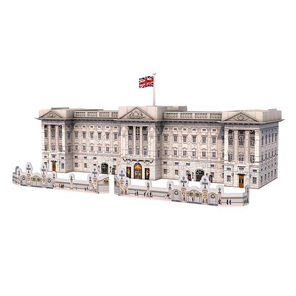 Puzzle Puzzle Puzzle Buckingham Buckingham 3d Puzzle 3d Palace Buckingham Palace 3d 3d Palace Buckingham wO8nk0P