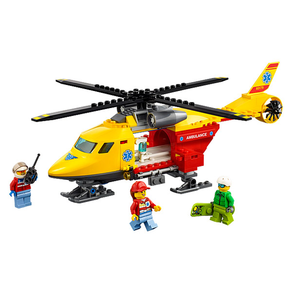 60179 - LEGO® CITY - L