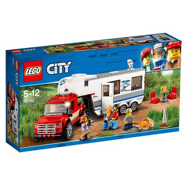 Le Caravane Sa Pick Jouets60182 Up Boutique Lego® Et xdCQrBoeW