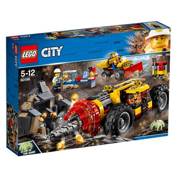 Lego City King jouet