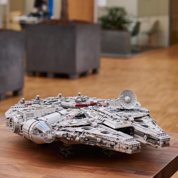 75192 - LEGO® STAR WARS - Millennium Falcon