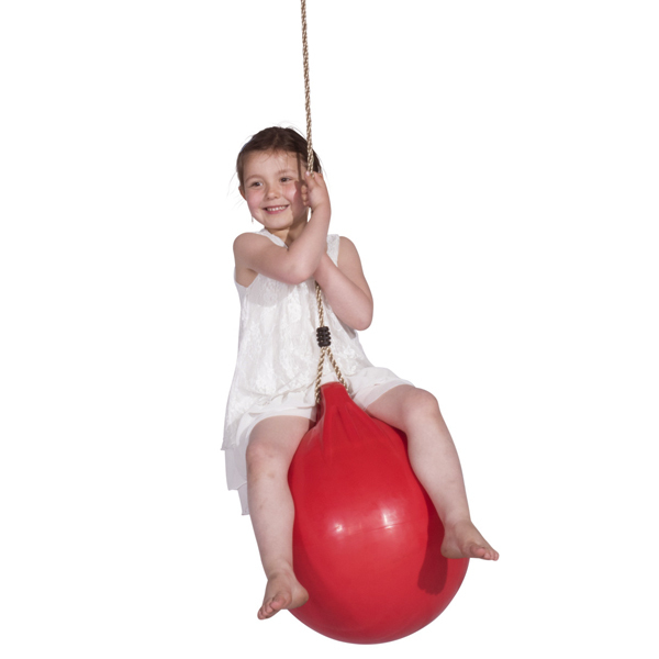 Banlançoire Swing Ball